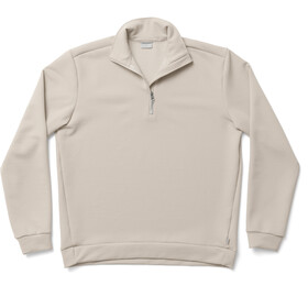 Houdini Mono Air Half-Zip Fleece Jacket Men, sandstorm